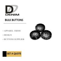 Small Size Bulk Buttons For Beauty Skirt & Dress Manufactures