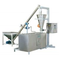 WanShunDa Automatic wafer biscuit baking Machine Manufactures