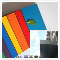 Aluminum composite panel for sighboard/Advertisement board Manufactures