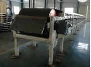 Brazilian Wax Pastilles Machine With High Production Capacity 400~700kg/H Manufactures
