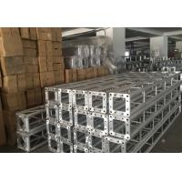 Quality Aluminum Quick Buliding Capacity Lightweight Roof Truss , Lighting Truss For for sale