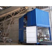 China High Tech Weighting Packaging Auto Bagging Machines , Grain / Bean / Rice Grain Bagger on sale