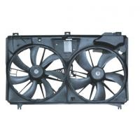 Rdiator FANS Assembly for Toyota REIZ Manufactures