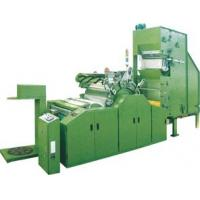 Absorbent Cotton Sliver Machine Manufactures