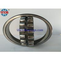 High Speed Heavy Duty C3 Steel Roller Bearing Double Row High Temperature Manufactures