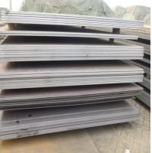 2500mm Q235 Astm A36 Carbon Mild Steel Plate For Shipbuilding , Construction Manufactures
