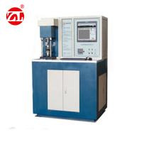 MRS-10A Bearing Four Ball Wear And Friction Tester , Frictional Force And Temperature Curves Manufactures