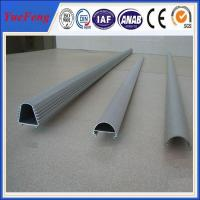 Top quality anodizing aluminium extrusion profile for led Manufactures