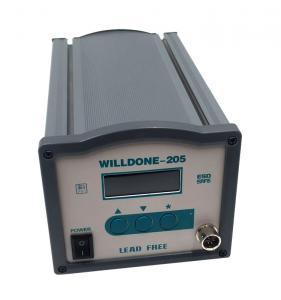 China 150W Adjustable Temperature Soldering Station, Soldering Gun Station 36V 4khz on sale