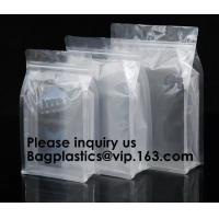 China Storing Food,Nuts,Seeds,Beans,Tea Leaves, Coffee,Candy,Snack, Dried Fruits,Bag Pouch with Zip Lock and Transparent Windo on sale