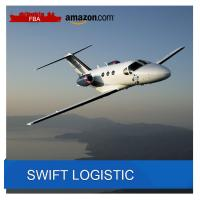 Door to Door Air Freight from China to European Amazon FBA Shipping Manufactures