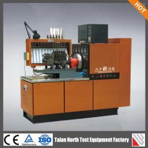 China 12PSB-BFD car diagnostic machine P9 Z pump using bosch diesel pump test bench on sale