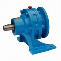 BWY/XWY Series Cycloid Pin Wheel Speed Reducer, Flexible Installation Manufactures