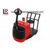 China Electric Baggage 3.0 Ton Tow Tractor ISO Certification EP Material Handling Equipment on sale