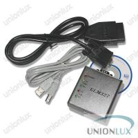Auto ELM327 USB Interface Scanner Supports All OBD-II Protocols Manufactures