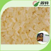 Good Flow Ability and Bonding Strength and Less Odor Hot Melt Adhesive for Bookbinding Manufactures