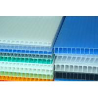 Industry Coroplast Corrugated Plastic Sheets 4x8 PP Hollow Manufactures