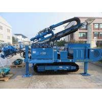 MDL-C150  HYDRAULIC IMPACT & TOP DRIVE DRILLING RIG Manufactures