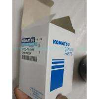 Quality Durable Excavator Engine Oil Filter For Komatsu 6732-71-6111 Anticorrosive for sale
