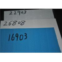 Heat Resistance 100% Polyester Mesh Belt For Paper Drying Industry Manufactures