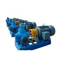 Lubricating Oil Transfer Gear Pump 1.1-150m³/h Flow Flexible Driving Shaft Manufactures