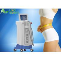China No Injection HIFU Slimming Machine With High Intensity Focused Ultrasound Penetrates on sale