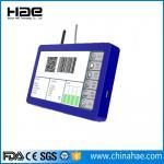 SMARTJET HP Ink Jet Barcode Printer / Thermal Inkjet Coder 600 DPI Printing Resolution Manufactures