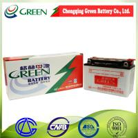 Buy cheap Motorcycle Battery 12N6.5-3B from wholesalers