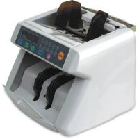 Bank Mixed Denomination Money Counting Machines Counterfeit With UV Manufactures
