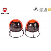 Portable ABC Dry Powder Fire Extinguisher Fighting Ball With Customize Logo Manufactures