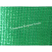 140 Gsm 100% Raschel HDPE Agro Shade Net Warp Knitting Style Manufactures
