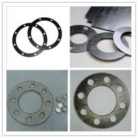 Foil Adhesive backed graphite tape cutting table Manufactures