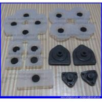 PS4 Controller Conductive Rubber PAD PS4 repair parts Manufactures