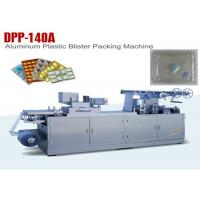 China Small Plastic Blister Packing Machine Price /Small Automatic Flat Type Blister Packaging Machinery on sale