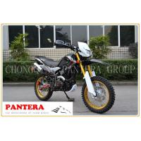 DIRT BIKE/OFF ROAD MOTORCYCLE PT200-GY-4 Manufactures