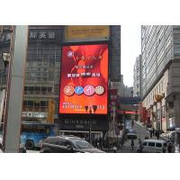 Full Color Pitch 3mm Led Wall , P3 Led Screen For Advertising Outdoor Lightweight Manufactures