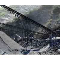 Equipment of Coal Crushing Plant for sale