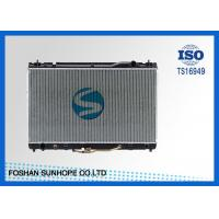 China Excellent Engine 2003 Toyota Camry Radiator Replacement MCV30 DPI 2435 AT TOY011 on sale
