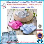 Eva Slipper sansal sole Mould Shoes Mould, two colors EVA shoes injection mold, shoe mould Manufactures