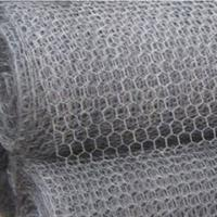 China Iron Material Hexagonal Wire Mesh Netting Galvanized PVC Coated For Chicken Fence on sale