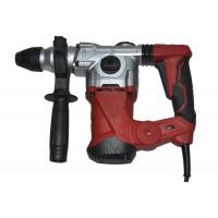 Virable Speed Rotary Demolition Hammer Drill 3.5J Mental / Wood / Concrete Manufactures