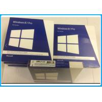 Buy cheap Online Activation Windows 8.1 Pro Retail Box With No Language Limit from wholesalers