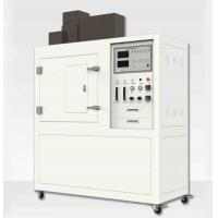 ISO 5659 NBS Smoke Density Test Apparatus Stainless Steel For Plastic Flammability Manufactures