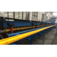 China Automatic Continuous Sandwich Panel Line , High Pressure Polyurethane Foam Machine on sale