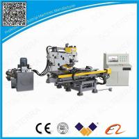 In Stock Hot Selling CNC Steel Plate Punching Marking Machine Made in China