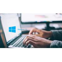 Hot sell Microsoft Windows 10 Professional 1 MAK key for 50/100/200 PC Manufactures