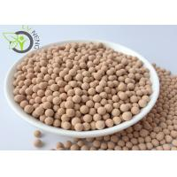 Water 13x Molecular Sieve Desiccant Good Separate Nitrogen From Oxygen Manufactures