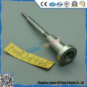 Dodge Ram  ERIKC FooRJ01945 bosch high pressure genuine injection valve F00R J01 945 , nozzle valve F ooR J01 945 Manufactures