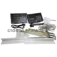 Linear Scales& Dro for Milling Machines (D60, DC10, DC11, DC20) Manufactures