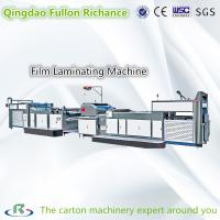 Quality Low Price 2017 New Full Auotmatic Film Laminator for Pre-Coating Film for sale